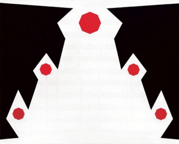 Lisardo, Sin título, acrílico sobre lino, 130 x 160, año 2015