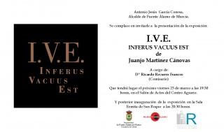 Inferus Vacuus Est