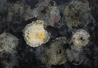 Julio Martínez — Cortesía de la Galería Lorenzo Colomo