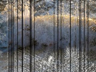 Mar encarcelado nº 1
