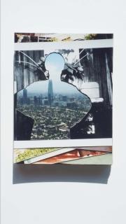 Cut Out Worlds. Una investigación sobre infraestructuras de fotografía