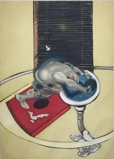 Francis Bacon, Irlanda 1909-1992