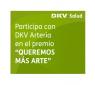DKV QUEREMOS MÁS ARTE: La nutrición y la alimentación saludable