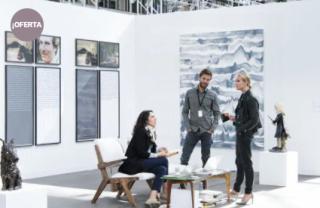 Curso Online Mercado del Arte: Ferias de arte y casa de subastas