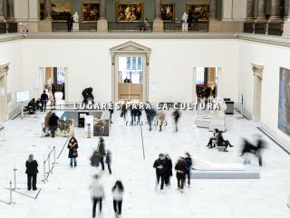 Rocagallery.com presenta 'Lugares para la cultura'