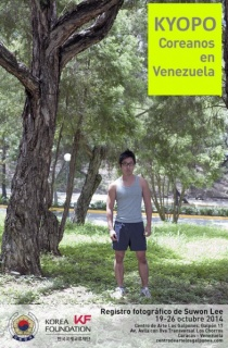 Kyopo: Coreanos en Venezuela