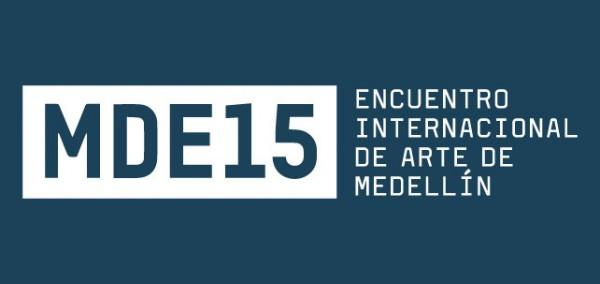 """Cortesía MDE15   El Encuentro Internacional de Arte de Medellín iluminará el talento """"glocal"""""""