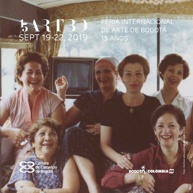Cortesía de ARTBO | Semana del arte en Colombia: ARTBO y 45º Salón Nacional de Artistas