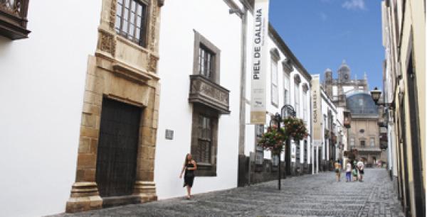 0   Jac Leirner, Rosângela Rennó y Sandra Cinto en el CAAM de Las Palmas de Gran Canaria