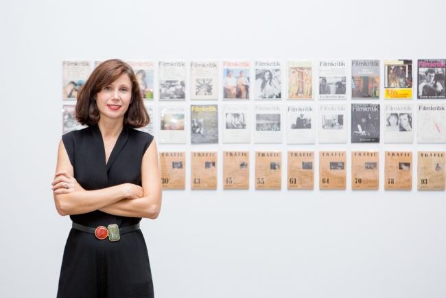 "Cortesía de Rosa Lleó | Rosa Lleó: ""Mi manera de coleccionar es totalmente orgánica e irregular"""