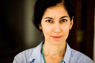 Glenda León. Fotografía de Leandro Feal. Cortesía de la artista