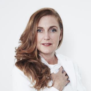 Francesca Thyssen-Bornemisza. Fotografía de Irina Gavrich