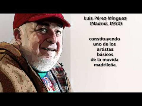 Luis Pérez-Mínguez   Fallece Luis Pérez-Mínguez, uno de los grandes nombres de la fotografía española