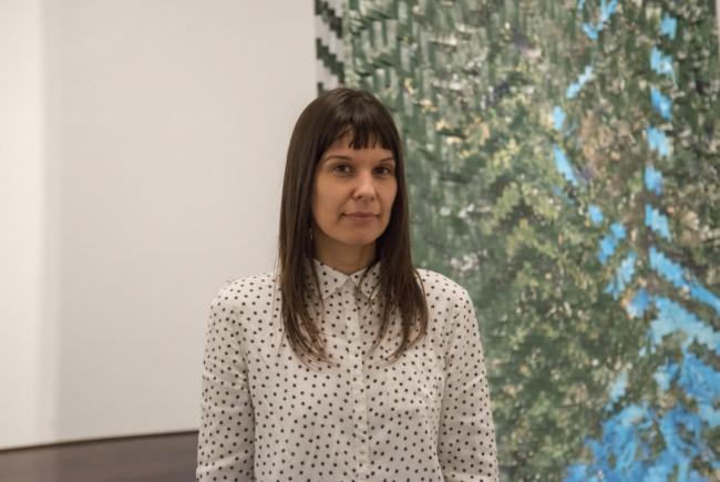 Clarissa Tossin. Cortesía del Blanton Museum of Art | Iñaki Bonillas y Clarissa Tossin, premiados por partida doble en el último mes