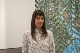 Clarissa Tossin. Cortesía del Blanton Museum of Art