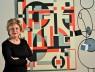 Ella Fontanals-Cisneros. Cortesía del Museum of Fine Arts Boston