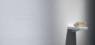"""""""El tejido del mundo"""", de Julián Valle. Cortesía de la Fundación Caja de Burgos"""