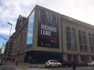 Richard Long en el Faena Arts Center de Buenos Aires