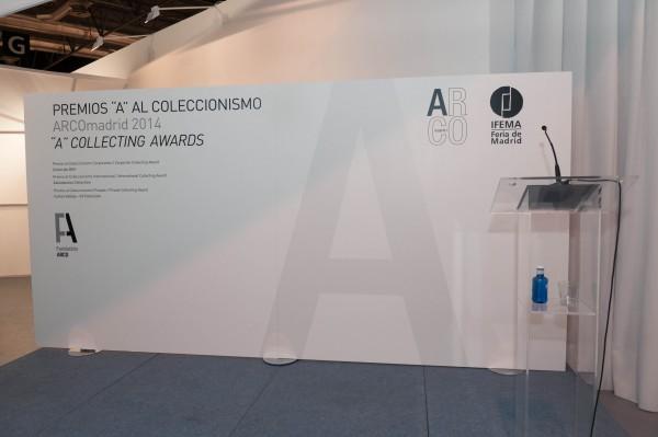 Premios A al Coleccionismo de la Fundación ARCO | Análisis del coleccionismo corporativo español, con una treintena de ejemplos