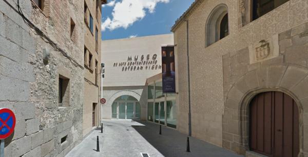 Museo Esteban Vicente | Despidos y reducción presupuestaria en el Museo Esteban Vicente