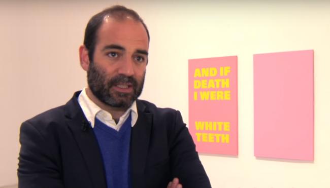 Cortesía del Museo Reina Sofía | Javier Hontoria se pone al frente del Museo Patio Herreriano tras más de dos años sin director