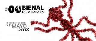 Cortesía de la #00Bienal de La Habana