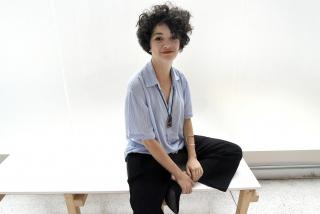 Ana Rocha, nueva directora del Museu de Arte Contemporânea do Paraná. Cortesía del MAC-PR