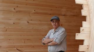 Cildo Meireles. Fotografía de Joaquín Cortés y Román Lores. Cortesía del SESC