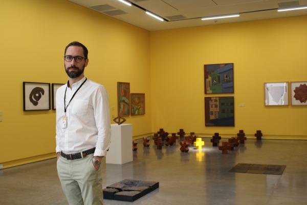 Cortesía de Emiliano Valdés, curador jefe del Museo de Arte Moderno de Medellín. | 7 destacados curadores iberoamericanos reflexionan sobre su profesión