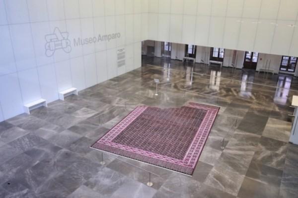 Micromegas en el Museo Amparo | Nuevos ciclos expositivos en Muac, Chopo y Amparo