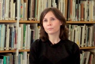 Alexandra Laudo © Fundació Joan Miró. Foto: Pere Pratdesaba