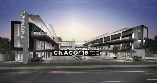 Cortesía de Ch.ACO | Ch.ACO 2016 viene cargada de novedades