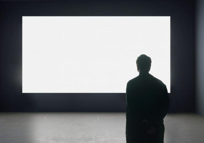 Alfredo Jaar, Lament of the Images, 2002. Cortesía de la Bienal de Vancouver | Alfredo Jaar, Yamandú Canosa y Carlos Maciá, entre los últimos artistas premiados