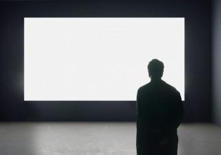 Alfredo Jaar, Lament of the Images, 2002. Cortesía de la Bienal de Vancouver