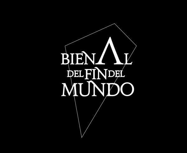 Logotipo | La Bienal del Fin del Mundo se traslada a Mar del Plata e incorpora a Chile