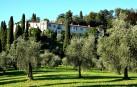 Bellagio Center Villa. Cortesía de la Fundación Jumex Arte Contemporáneo.
