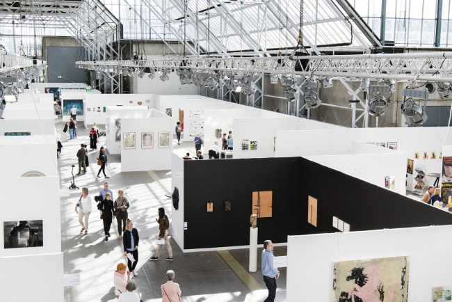 Cortesía de Code Art Fair | La danesa Code Art Fair capta la atención del galerismo iberoamericano