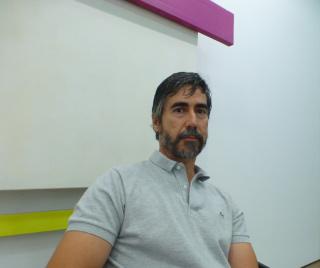Manuel Fernández-Braso. Cortesía de Arte Madrid