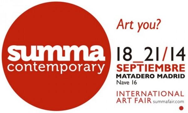 Cartel | SUMMA 2014 prestará especial atención al arte español, portugués y latinoamericano