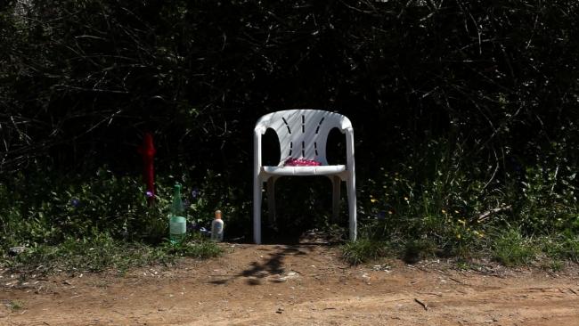 Fotograma de 'De putas. Un ensayo sobre la masculinidad' de Núria Güell. Cortesía de ADN Galería (Barcelona) y LOOP Fair | 8 artistas iberoamerican@s que no debes perderte en la feria LOOP Barcelona 2018