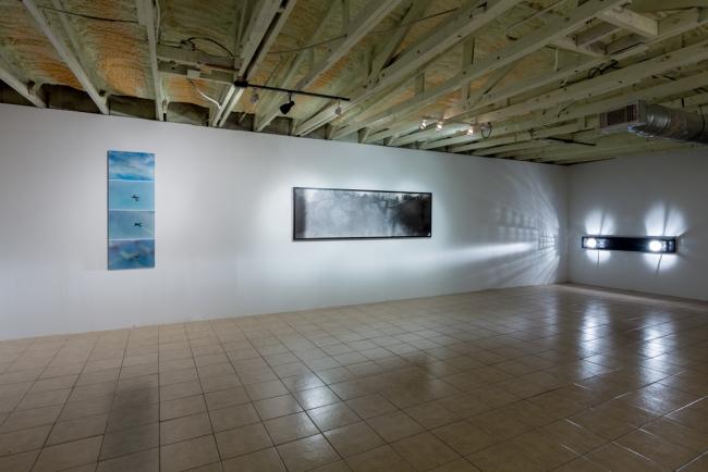 Moe Penders. De la exposición Volver en SpaceHL, Houston, EE. UU. Cortesía del artista. | La Exhibición como Historia: Moe Pender's Volver y Reconciliación