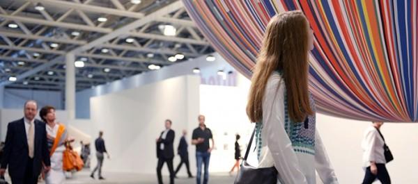 0 | Brasil se presenta en Art Basel con cuatro galerías