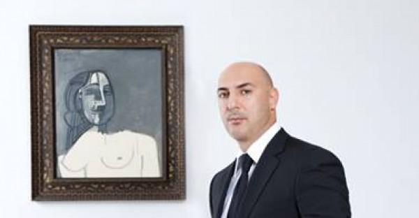 El galerista y coleccionista Gary Nader   La galería Gary Nader, de Miami, abre espacio en Nueva York