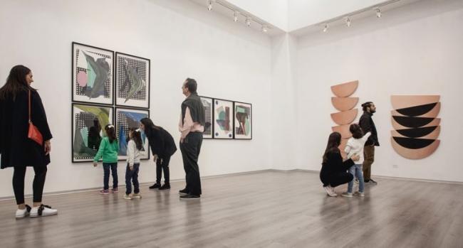 Cortesía de Art Lima | #loquehayquever en Lima se suma al fenómeno Art Gallery Weekend