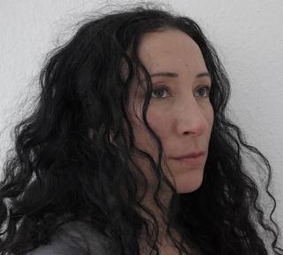 Janet Toro. Fotografía de Maruclea Ramírez. Cortesía de la artista