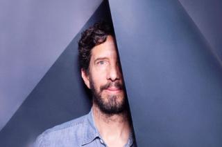 José Roca. Fotografía de Alejandra Quintero Sinisterra. Cortesía de la Bienal de Sídney
