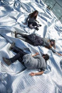 Cortesía del Festival de Arte Contemporáneo, SACO