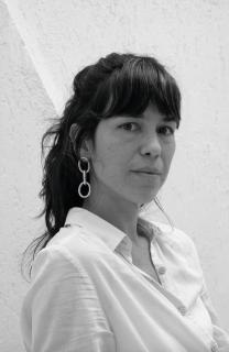 Ana Prata. Foto de Beatriz Toledo. Cortesía de Travesía Cuatro