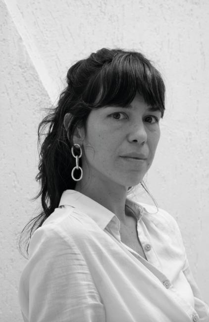 Ana Prata. Foto de Beatriz Toledo. Cortesía de Travesía Cuatro   Cinco fichajes en plena reapertura de galerías en España, Portugal y Brasil