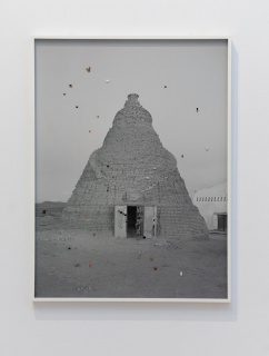 Matzapilli, 2018, obra de la mexicana Livia Corona Benjamin, adquirida recientemente por el Whitney Museum (Nueva York).